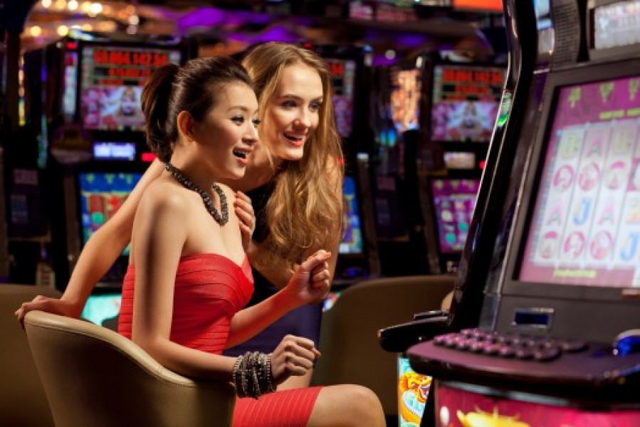 Asian Online Casino 95